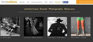 """Angels in Streets: Black and White Mobile Photography""With LensCulture Contributing Editor, Joanne Carter -"